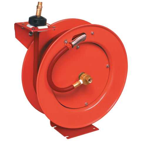 "LINCOLN LUBRICATION Air Hose Reel Assm 50' X 3/8"" LIN83753"