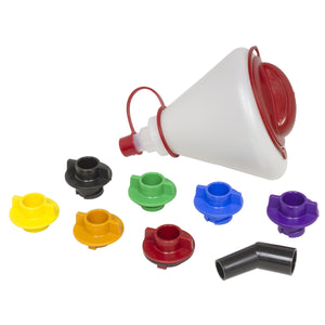LISLE Multi-Application Oil Funnel LIS19342