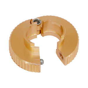 "LISLE 3/8"" Jiffy-Tite Disconnect, Low Profile LIS22930"