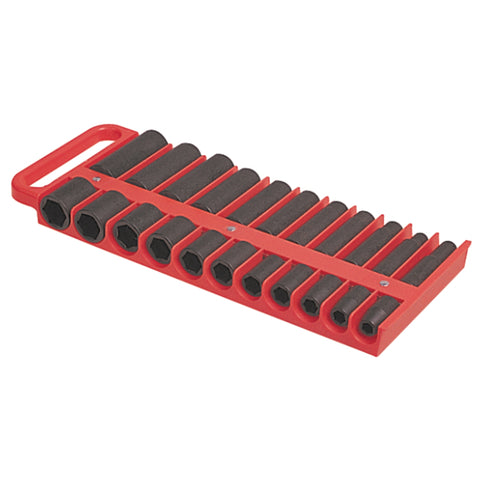 LISLE Holder Soc 1/2 Red LIS40900