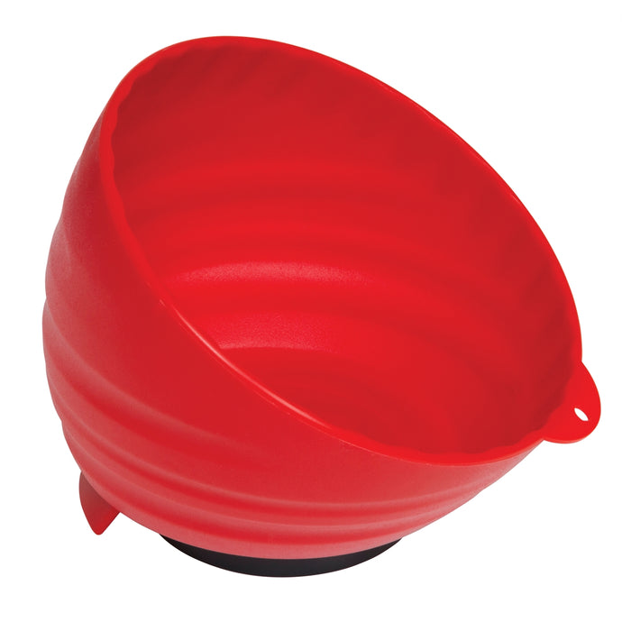 LISLE Multi-Position Magnetic Cup, Red LIS67300