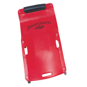 LISLE Creeper Red Low Profile LIS92102