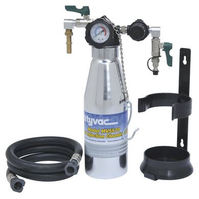MITYVAC Fuel Injection Cleaning Kit with Hose MITMV5565 - G and G Tools