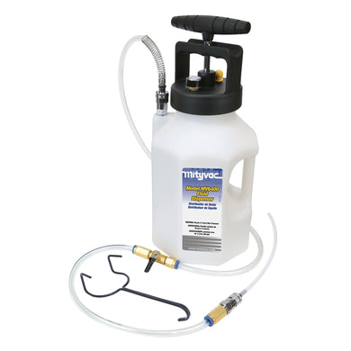 MITYVAC Fluid Dispensing System MITMV6400