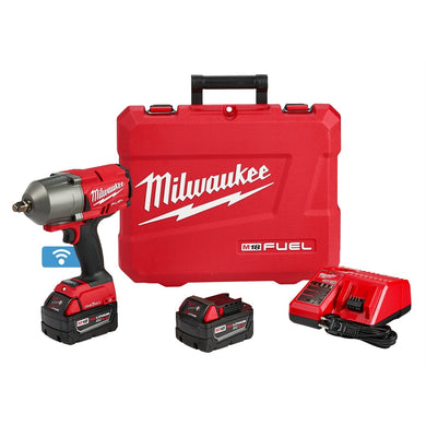 MILWAUKEE ELECTRIC TOOLS M18 FUEL One-Key 1/2