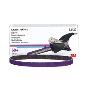 3M Cubitronii File Belt MMM33439 - G and G Tools