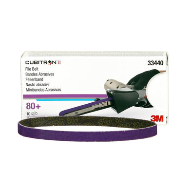3M Cubitronii File Belt MMM33440 - G and G Tools