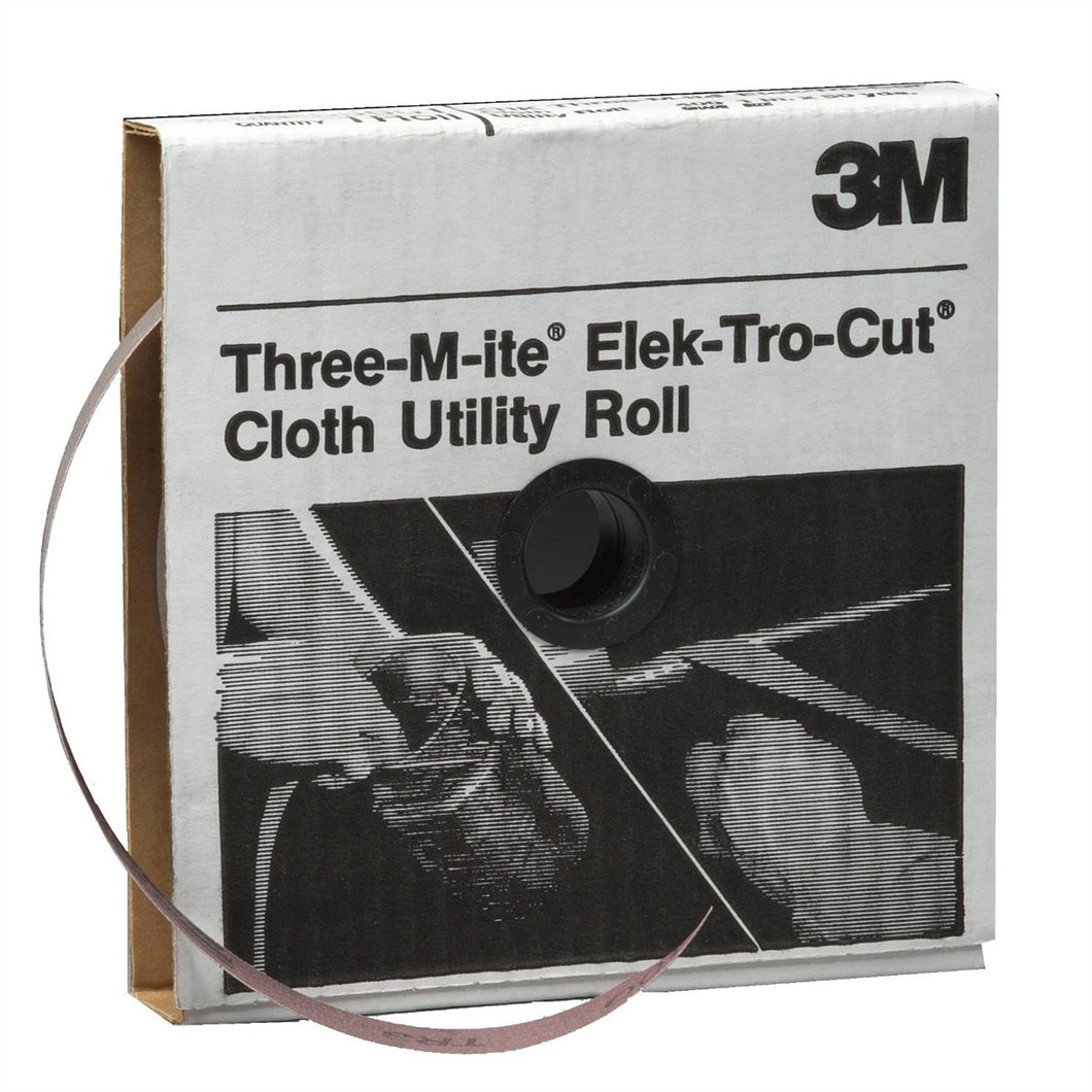 3M Utility Rolls Cloth Threemite 1