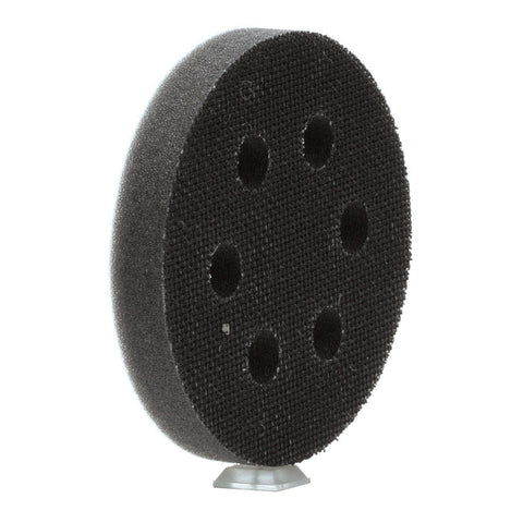 3M Pad Interface Soft Hookit 3In MMM5771