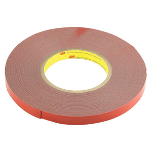 3M Foam Double Sided Tape 1/2 X 20Yd (Gray) MMM6377 - G and G Tools