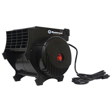 MASTERCOOL 1200 Cfm Blower Fan With Variable Position Switch MSC21200