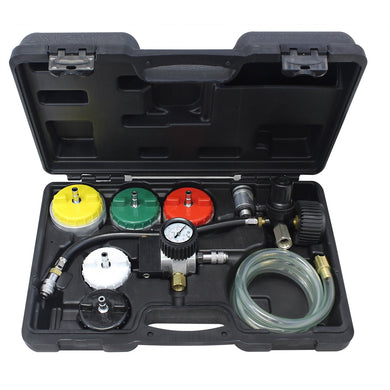 MASTERCOOL Truck Cooling system pressure test kit MSC43306 - G and G Tools