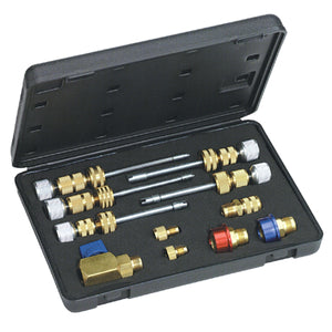 MASTERCOOL Universal Valve Core Master Kit MSC58490