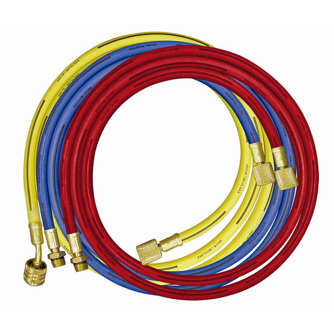 MASTERCOOL Hose Set 72 R134A MSC84372