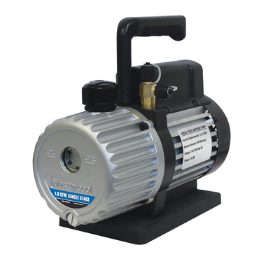 MASTERCOOL 1.8 Cfm Deep Vacuum Pump MSC90059-B