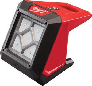 MILWAUKEE ELECTRIC TOOL Milwaukee M12â Compact Mounting Flood Light (Bare Tool) MWK2364-20 - G and G Tools