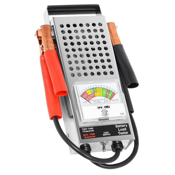 OTC 100 Amp Battery Load Tester OTC3180