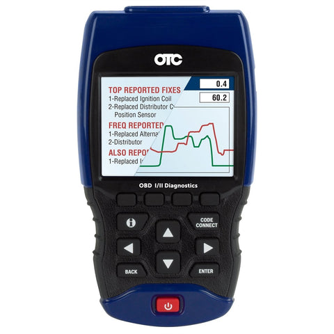 OTC OTC 3211 OBD I and II Scan Tool OTC3211