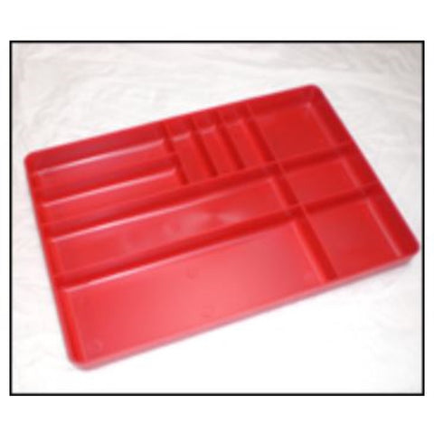 PROTOCO Tool Box Tray Red PRT6000R