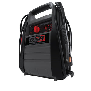 CHARGE XPRESS Jump Starter, ProSeries Single Battery SCUDSR114 - G and G Tools