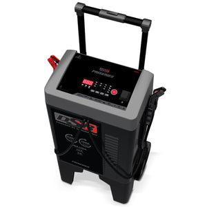 SCHUMACHER HD 12/24V Fully Automatic  Battery Charger SCUDSR123 - G and G Tools