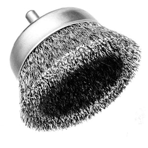"SG TOOL AID 2 1/2"" Wire Cup Brush SGT17130"