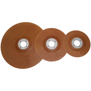 SG TOOL AID Phenolic Backing Disc Set SGT94760