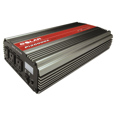 SOLAR 2000 Watt Power Inverter SOLPI20000X
