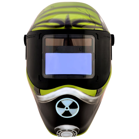 "SAVE PHACE ""Gassed"" Rfp E-Series Welding Helmet SPC3012459"
