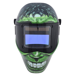 "SAVE PHACE ""The Hulk"" Rfp F-Series Welding Helmet SPC3012688"