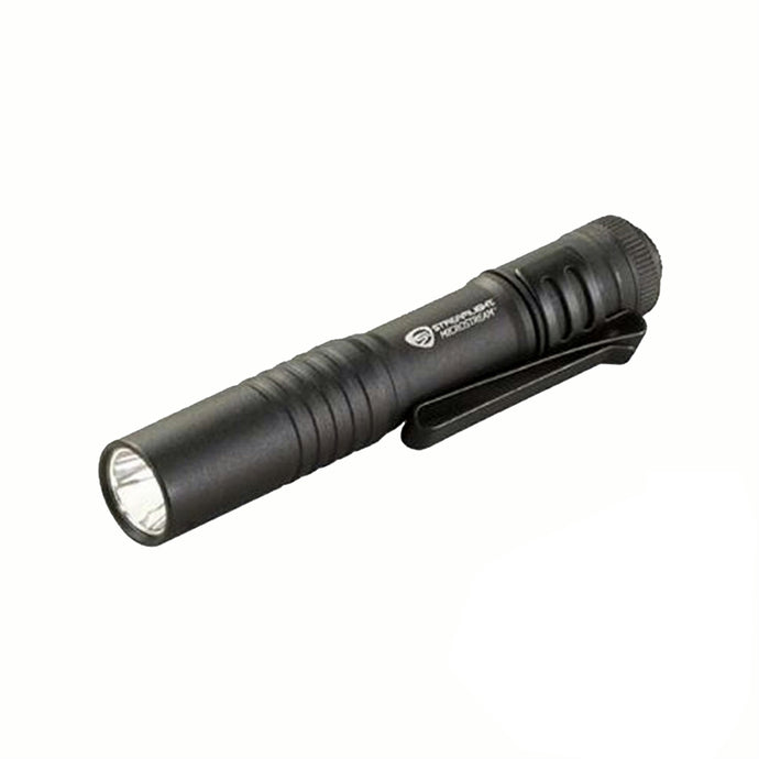 STREAMLIGHT Micro Streamlight Black Only STL66318