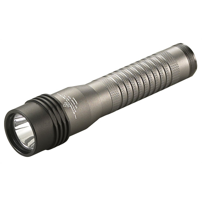 STREAMLIGHT Strion HL 120V AC/DC with Piggyback - Gray STL74391 - G and G Tools