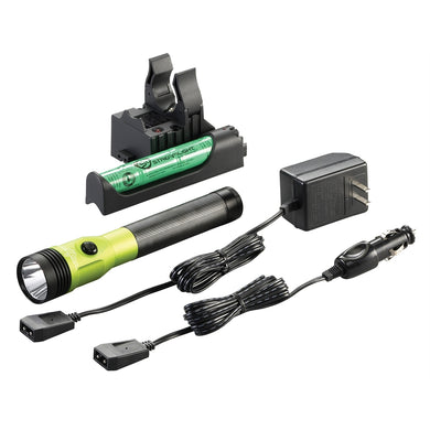 STREAMLIGHT Stinger Ds Led Hl - 120 Dc Pb- Lime STL75488