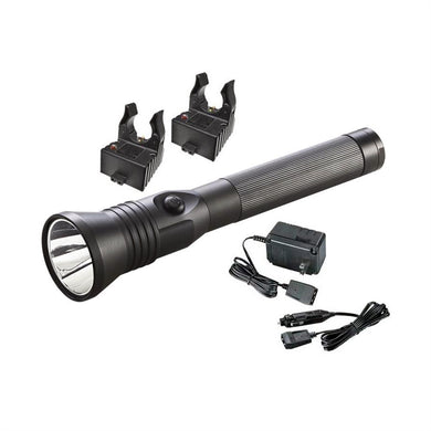 STREAMLIGHT Stinger Led Hp W/2 Chargers & 2 Cords STL75763