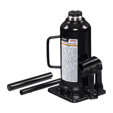SUNEX 12 Ton Bottle Jack SUN4412