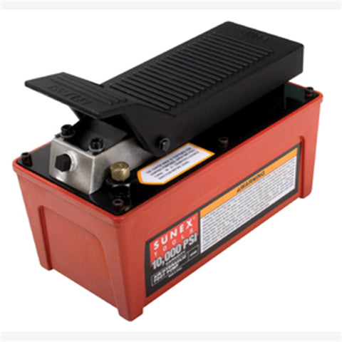 SUNEX 10,000 Psi Capacity Air/Hydrau SUN4998