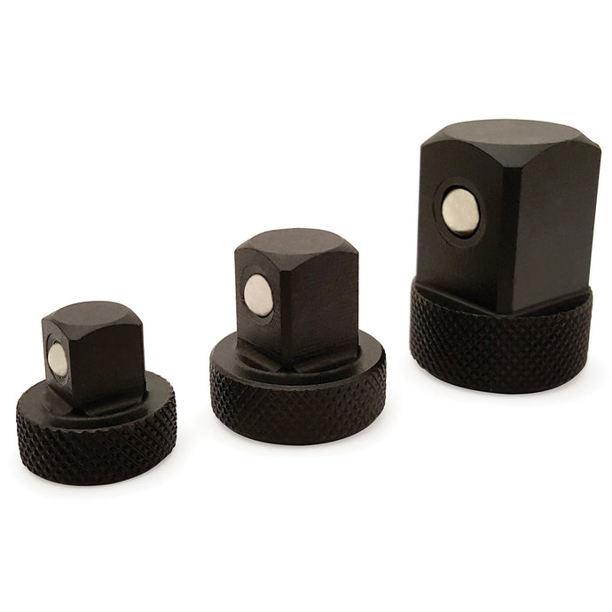 TITAN 3 Pc. Low Profile Adapter Set TIT30936
