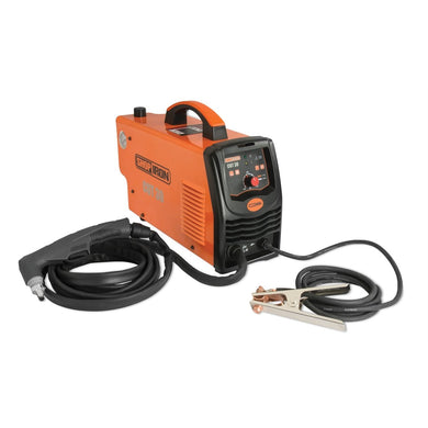 Titan Tool 30 Amp Plasma Cutter with Attached Torch SO41200 - G and G Tools