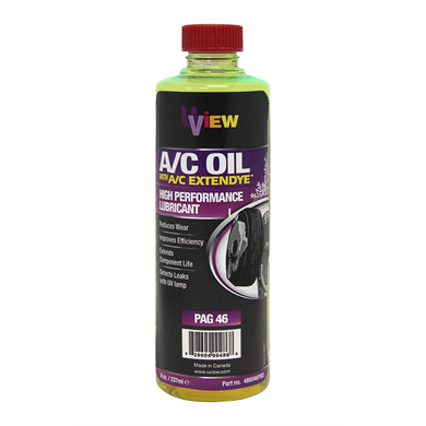 UVIEW Pag 46 Oil With A/C Extendye UVU488046PBD