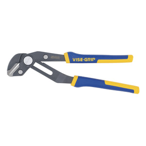 "VISE GRIP 8"" Straight Jaw Groovelock Plier VGP4935095"