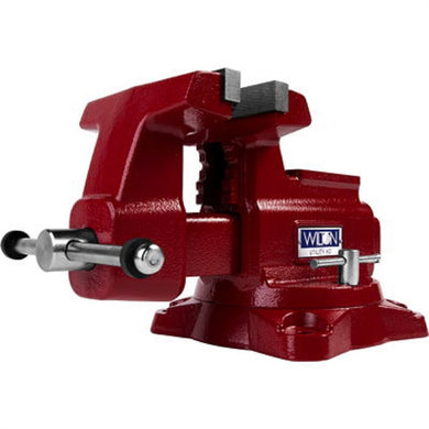 Wilton 656UHD Utility 6-1/2 in. HD Vise WL28815 - G and G Tools