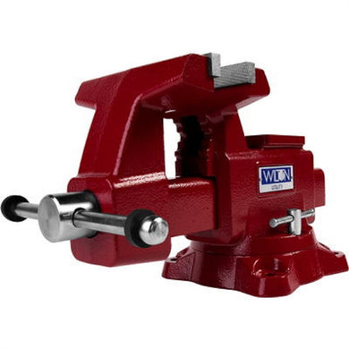 Wilton 676U 6.5 in. Utility Vise WL28820 - G and G Tools
