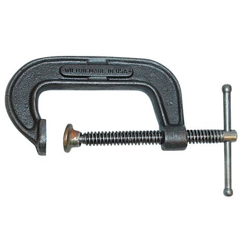 WILTON Clamp C 0-8 3-11/3 Throat WIL540A-8