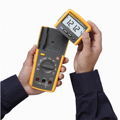 FLUKE Remote Display Multimeter FLU233/A
