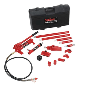 BLACKHAWK 4 Ton Porto-Power Kit BHKB65114 - G and G Tools