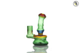 Phil Todisco Green Stardust Northstar Yellow & Raindrop Mini