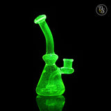 Lucid Glass illuminati Beaker