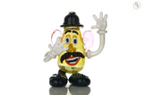 Lucid Glass Mr. Potato head