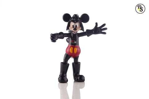 Lucid Mickey Mouse x Darth Vader