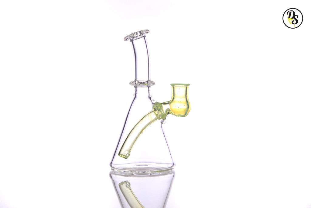 Bowman Glass Mini Beaker